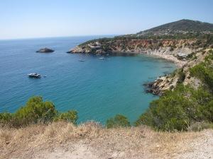 Cala D'Hort in Ibiza (2)