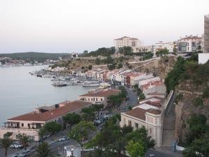 Mahon in Menorca (2)