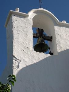Puig de Misa in Ibiza