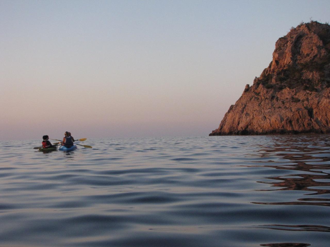 A Journey Through Spain's BalearicIslands