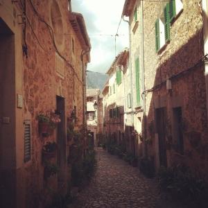 Valledemosa in Mallorca