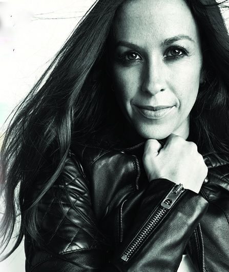 She Outta Know: Alanis Morissette Talks Favorite Travel Destinations